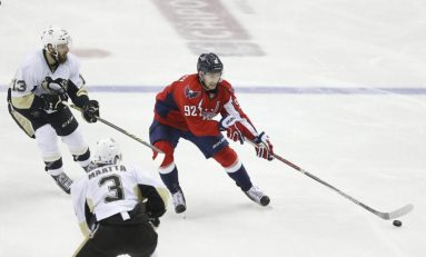Pittsburgh Penguins: Maatta, Mistakes and Not Panicking