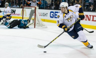 Four Predictions for the Nashville Predators