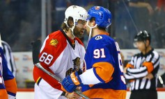 John Tavares Elevating Big-Game Reputation