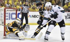 San Jose Sharks 2015-16 Review: The Forwards