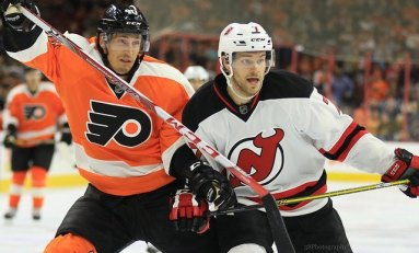 Jon Merrill Sidelined 4 Months After Surgery