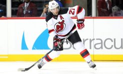 New Jersey Devils Top 10 First Impressions