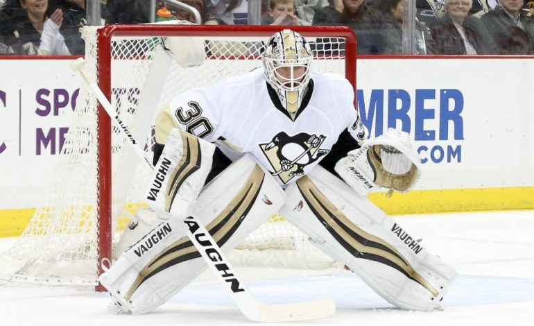 Penguins Jump the Gun With Murray?