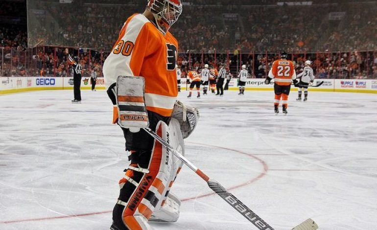3 Things To Make Philadelphia Flyers Fans Thankful This Holiday Season