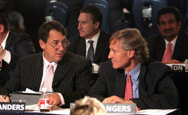 New York Islanders Franchise Turkeys