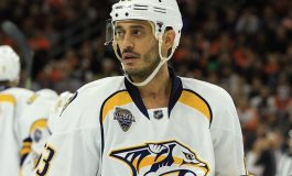 Laviolette's Benching of Ribeiro Could Extend to Game 4