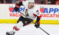 Sens Leaning on Prospect Pool After Injury-Riddled Season