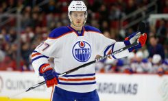 Are the Edmonton Oilers Cursed?