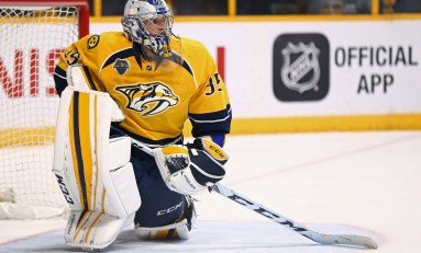 Four Predators That Need a Great Season