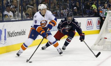 Ryan Strome Gets New Deal With Islanders