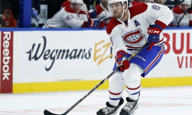 6 Canadiens Having Best-Ever Starts