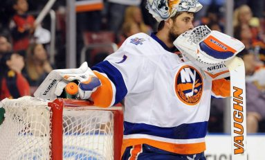 Halak or no Halak, Islanders must stick with Greiss