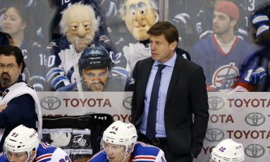 Will Ulf Samuelsson Stay with the Rangers?