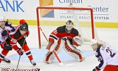 Great First Impressions Of Devils Goaltending