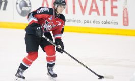 Boikov Earns Entry Level Deal with the Avalanche