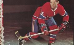 50 Years Ago in Hockey: Habs Romp Past Rangers