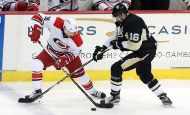 Eric Fehr Expected to Miss a Month
