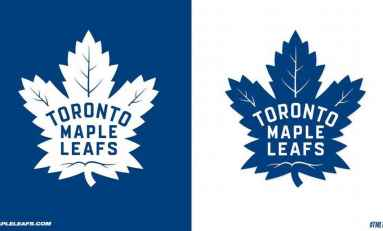 New Maple Leafs Logo Unveiled