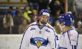 Oilers Get Their Man in Jesse Puljujarvi