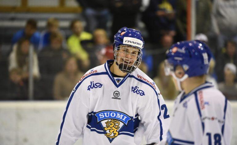 The Winnipeg Jets at the Draft: Jesse Puljujärvi