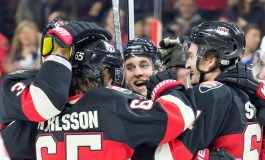 Predicting the Senators Season Stats Leaders