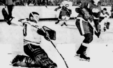 50 Years Ago in Hockey: Habs Back in Series