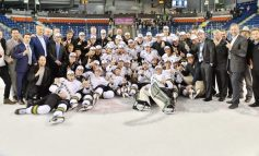 London Knights With Historical Playoff Run
