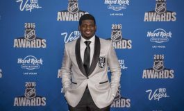 Poile Wants P.K. Subban to Keep Personality