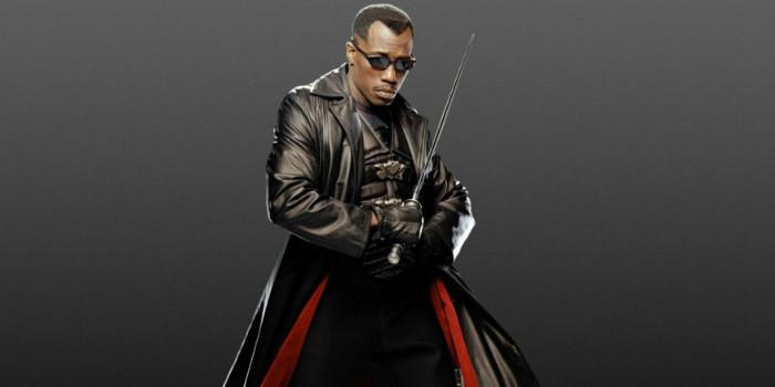 Blade-Trinity