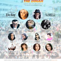 CLUB SKIRTS DINAH SHORE WEEKEND  PRESENTS ITS BLOCKBUSTER ADDITION TO  THE 2016 DINAH ENTERTAINMENT LINE-UP:  DJ TARYN MANNING,  KATE MOENNIG & CAMILA GREY,  ANGEL HAZE AND MADISON PAIGE  TOP THE BILL