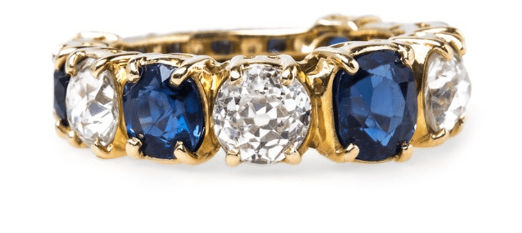 Alternative Gemstone Choices For Your Engagement Ring - A guest blog
