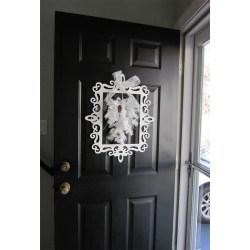 Small Crop Of Front Door Decor
