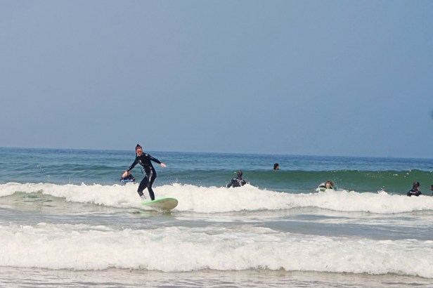 Surfing Morocco made easy with Stoke Travel and Surf Taghazout focus 01
