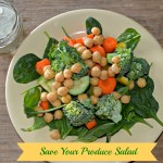 Save Your Produce Salad