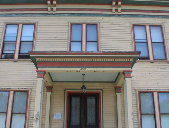 Fall River Historical Society
