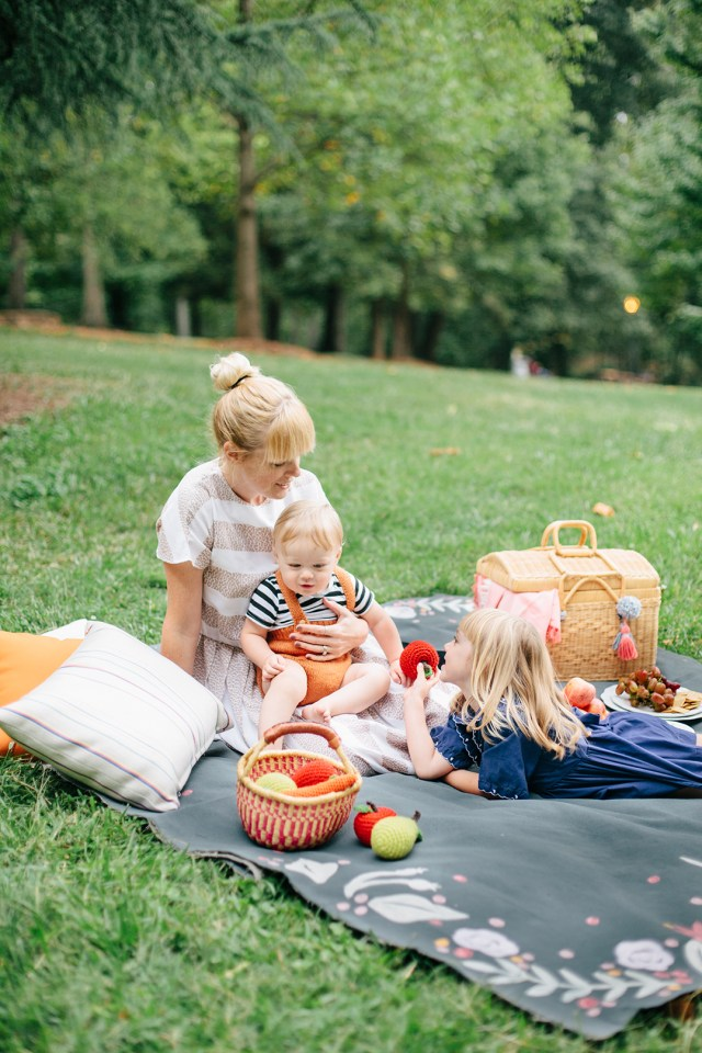 picnic-in-fall