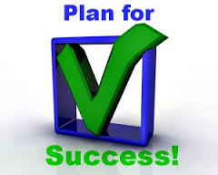 checklist to new business success
