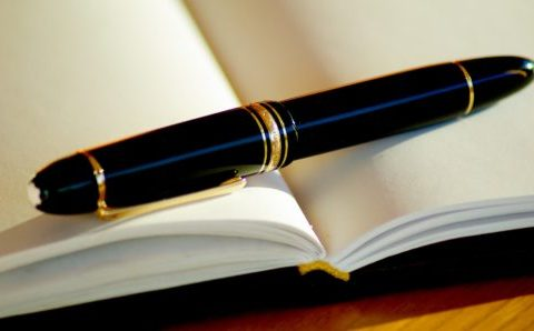 start writing an engaging about page