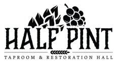 Half Pint Taproom - Update