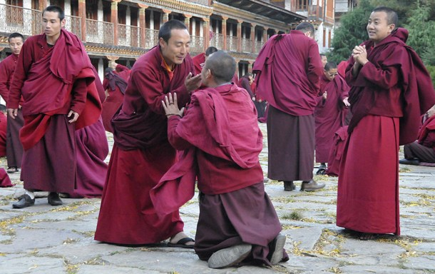 Bhutan Tourism Corporation Ltd