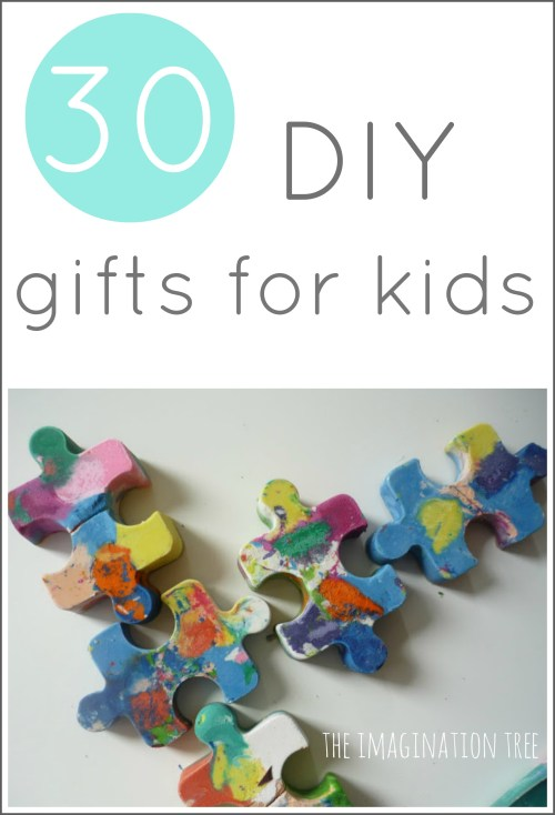 Medium Of Gifts For Kids
