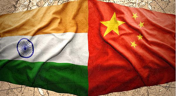 india-china-market