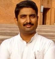 Aashish Argade