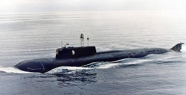 K-141_Kursk_Russian_submarine