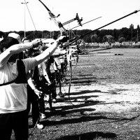 Archery World Cup Wrocław: Day 4 report