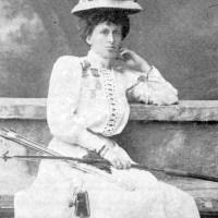 Olympic Archery in 1908