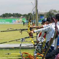 "KAA rebuilds Incheon AG archery field after ""not good enough"" complaints"