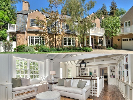 Adele rumored to have acquired a luxury home in Los Angeles (photos)