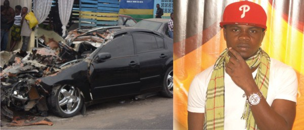 Revealed: The real cause of Dagrin's death! - You need to see this (Look)