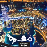 Photos that prove Dubai is the craziest  & best city in the world - You just gotta see this!